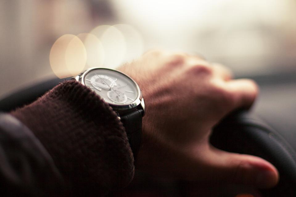 zegarek - dobry pomysł na prezent